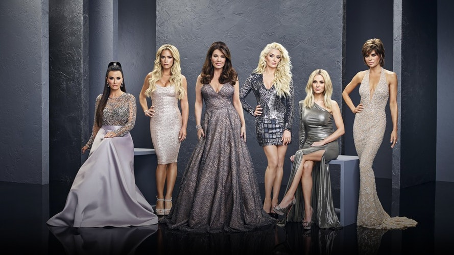 The Real Housewives of Beverly Hills (1)
