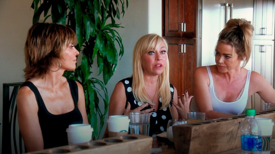 The Real Housewives of Beverly Hills (7)